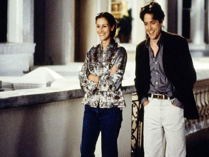 Halifax Vue is screening theclassic romantic movieNotting Hill on Valentine's Day for its 20th anniversary