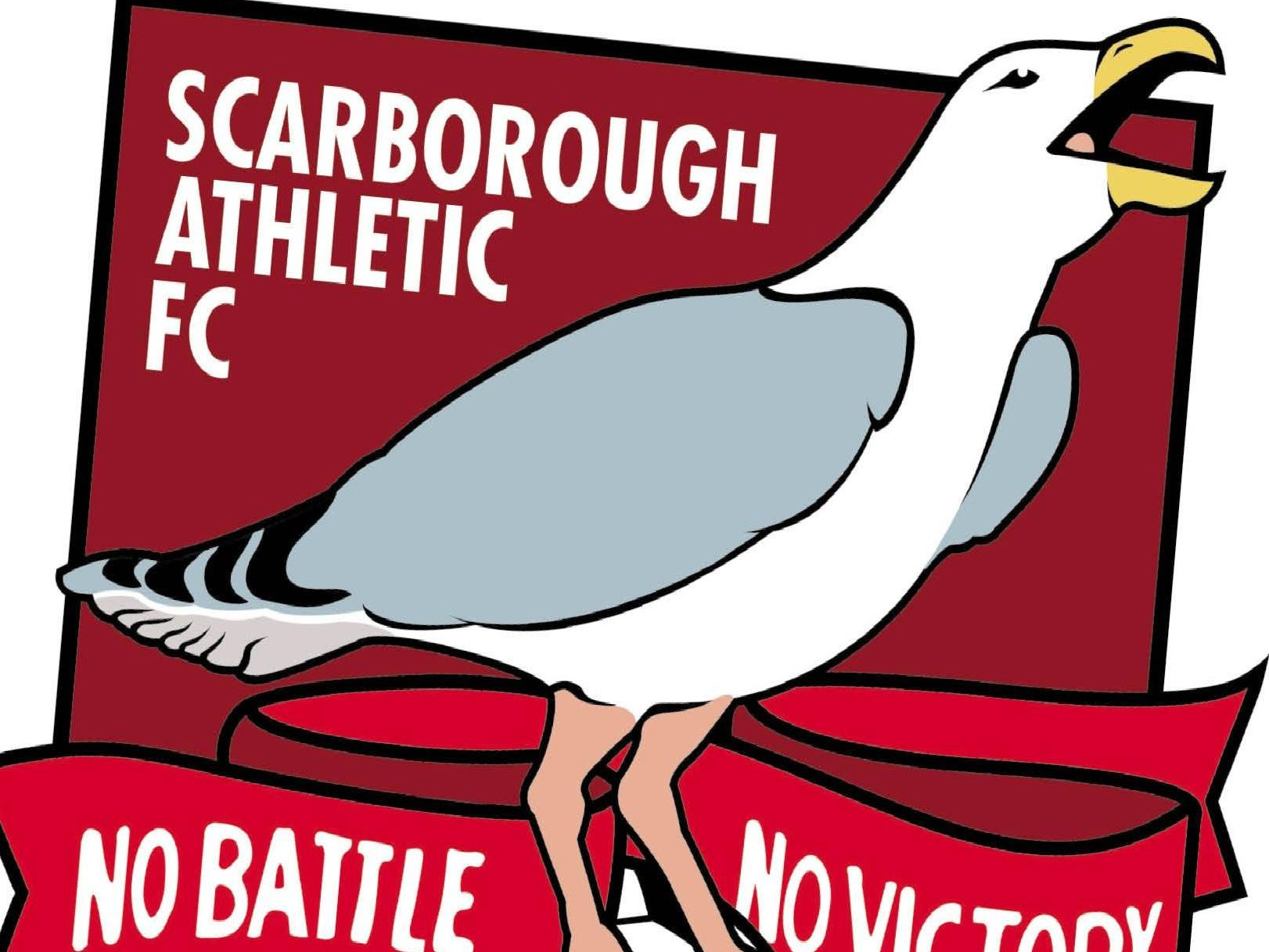 Who are the 10 leading candidates for the Scarborough Athletic job?
