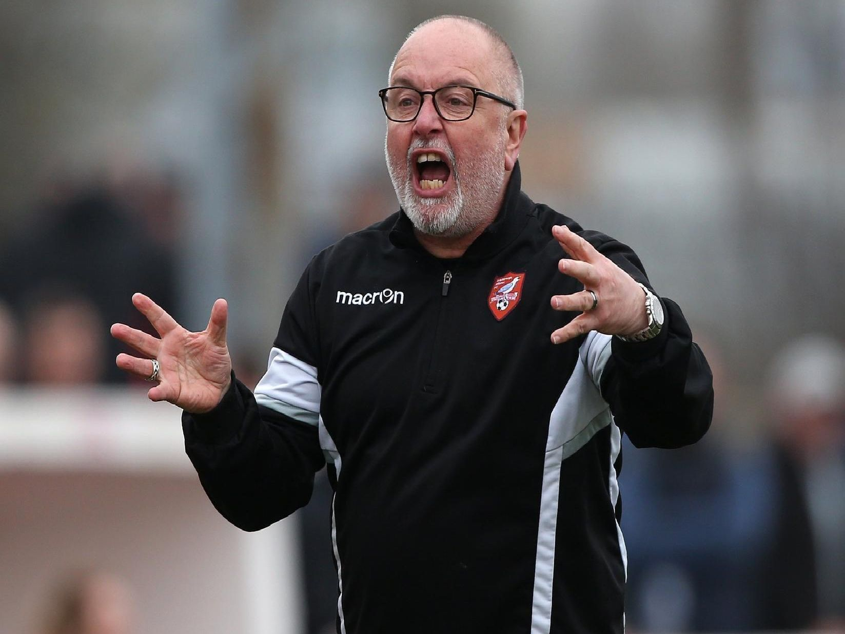 Steve Kittrick was relieved of his duties as Scarborough Athletic manager on Saturday, following a 2-1 defeat to Stalybridge Celtic