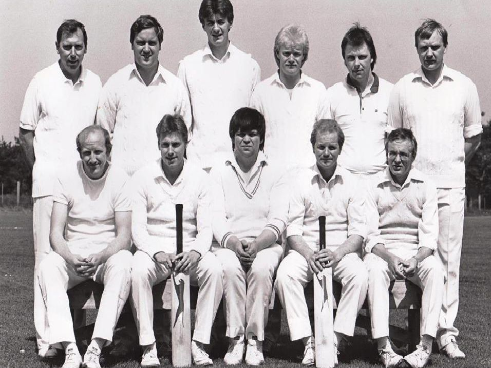 19 cricket teams who no longer exist
