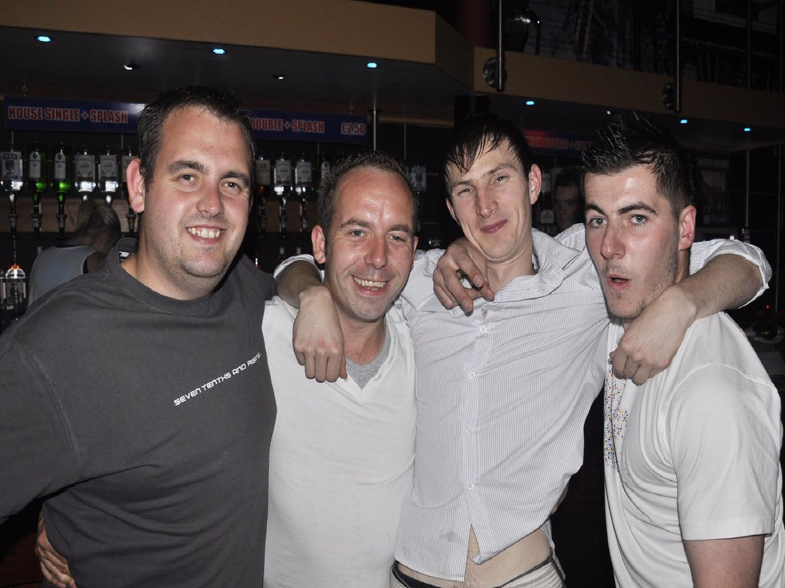 22 photos from nights out in Quids Inn.