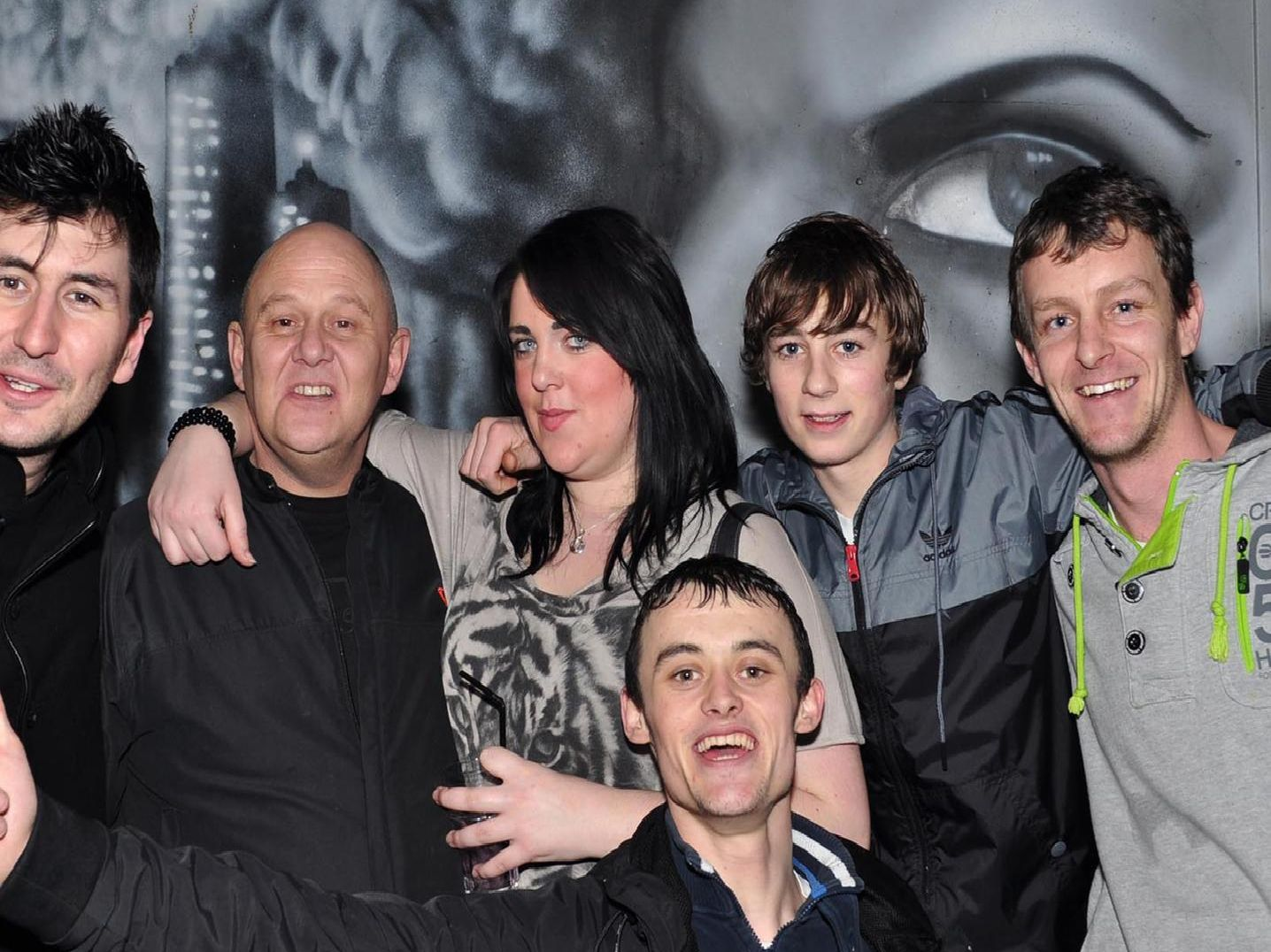 21 photos to take you back to Boleyns in Scarborough in 2011 and 2012.