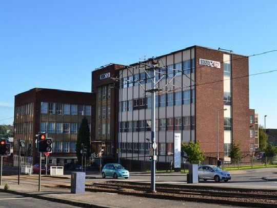 Former Hsbc To Be Demolished To Make Way For Student Flats The Star