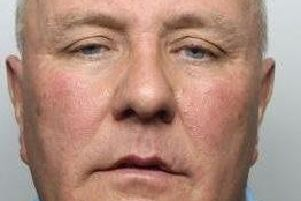 Andrew Parkin was jailed for seven years but has had his sentence doubled to 12 years.
