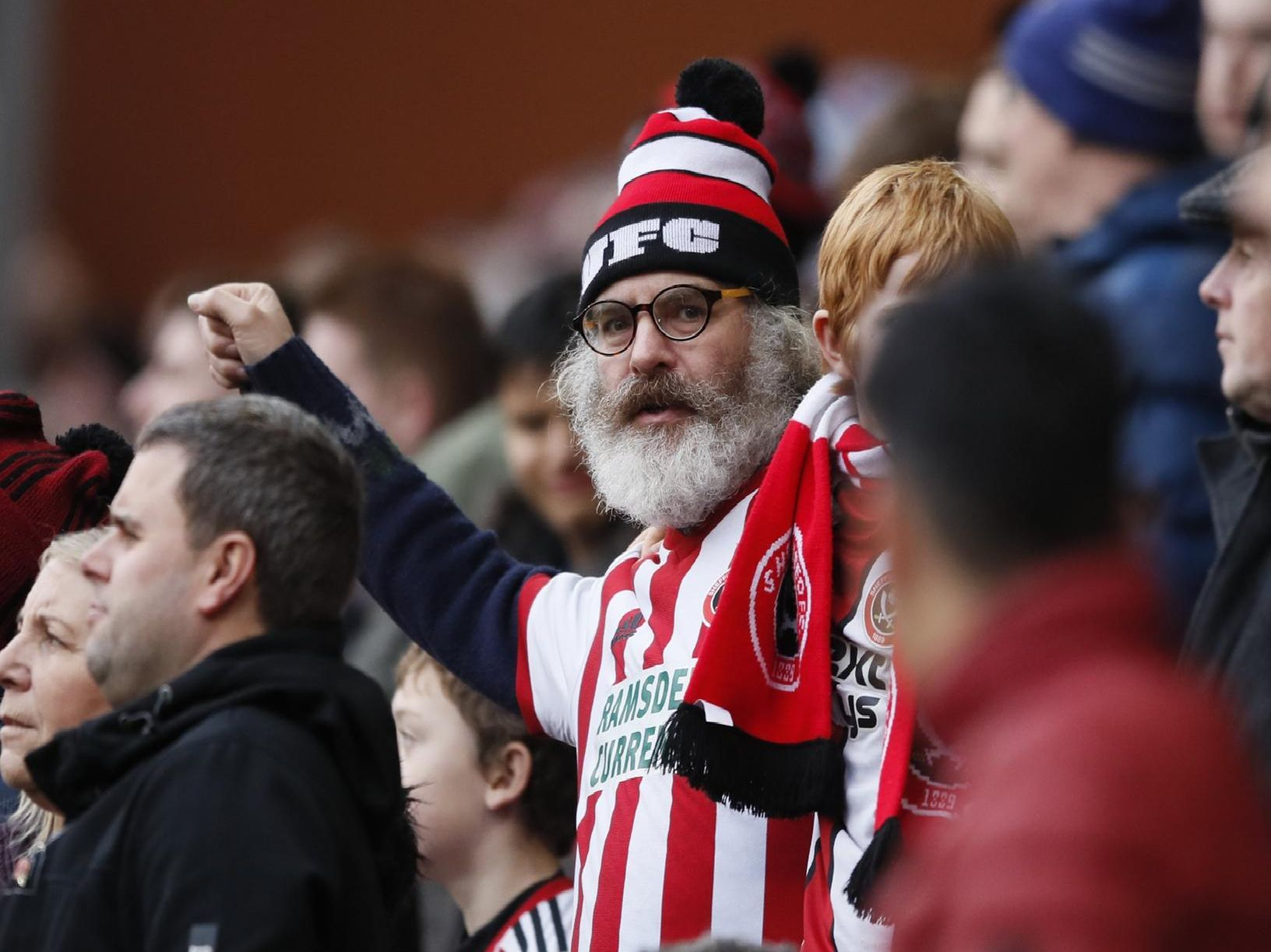 Sheffield United attendances: How full Bramall Lane has been so far compared to the rest of Championship