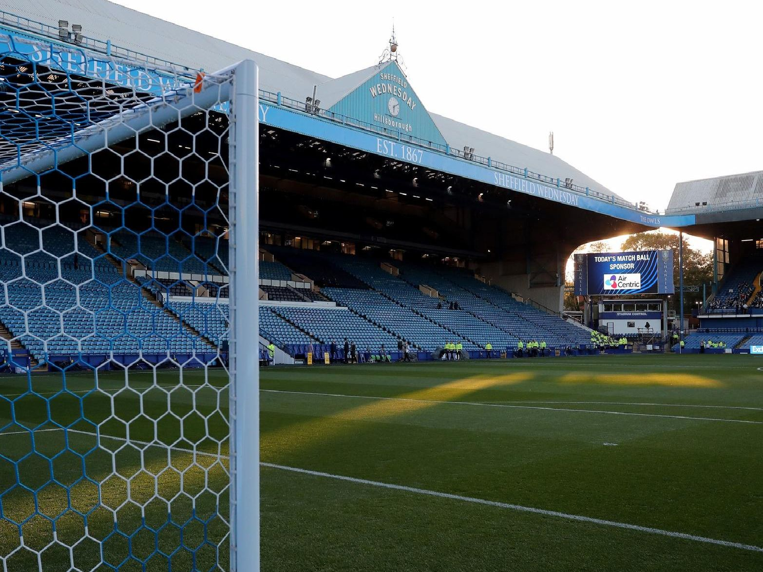 Sheffield Wednesday attendances: How full Hillsborough has been so far compared to the rest of the Championship