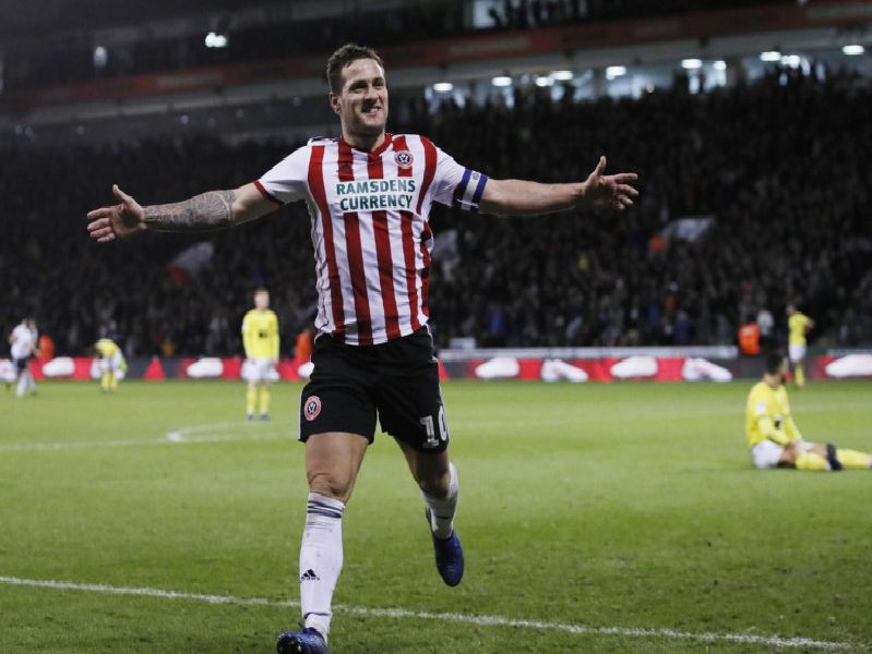 Here's who Sheffield United will sign in January - according to Football Manager 2019