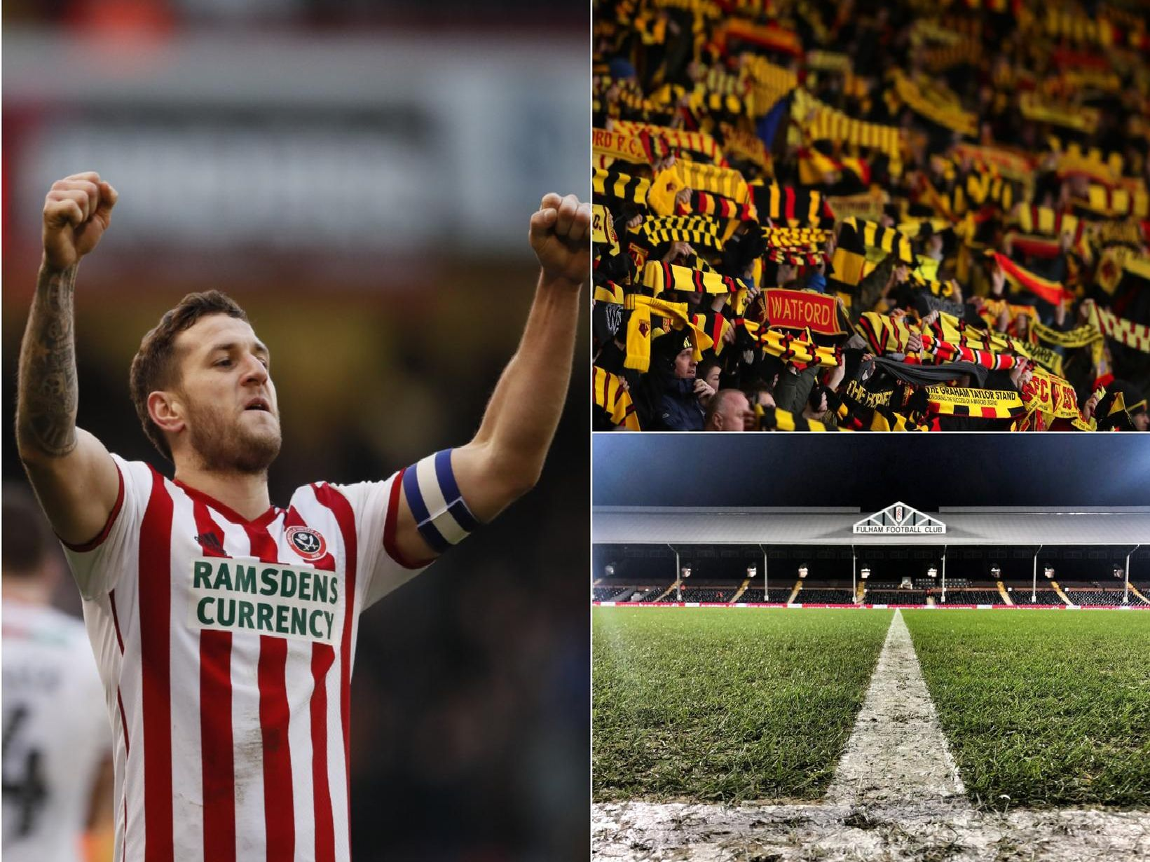 Could Sheffield United reach the play-offs