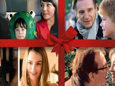 Chance to watch Love Actually live in concert with a full orchestra