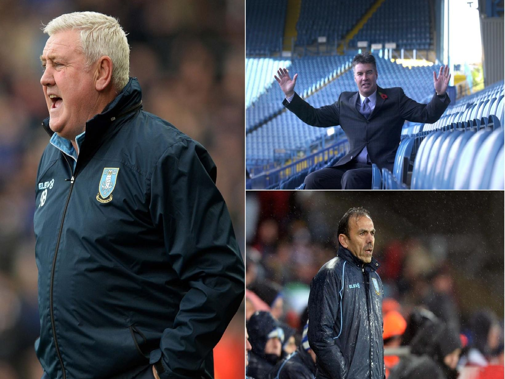Sheffield Wednesday managers