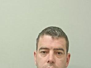 Paul Kelly was jailed for six years for drug offences - Credit: Lancashire Police