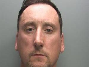 Lee Clayton, 46, of Juniper Court, Accrington, was jailed for two-and-a-half years onMay 24at Carlisle Crown Court for supplying Class A and B drugs.