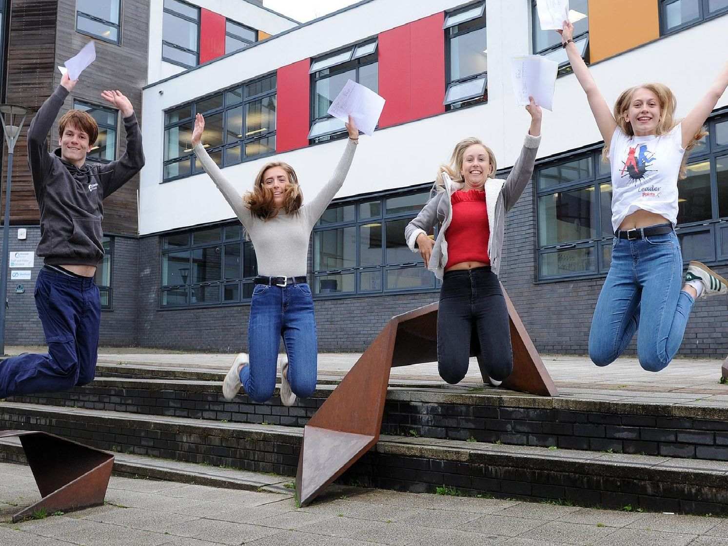 13 schools in Calderdale ranked according to GCSE results - 2019 figures