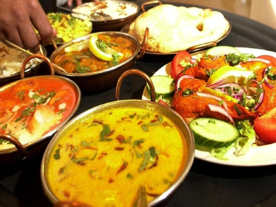 Here Are The Top 11 Indian Takeaways In Wakefield According