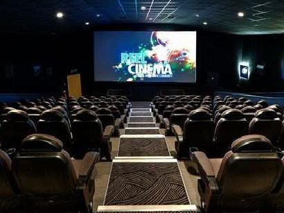 Wakefield's Reel Cinema will open next month, it has been confirmed.