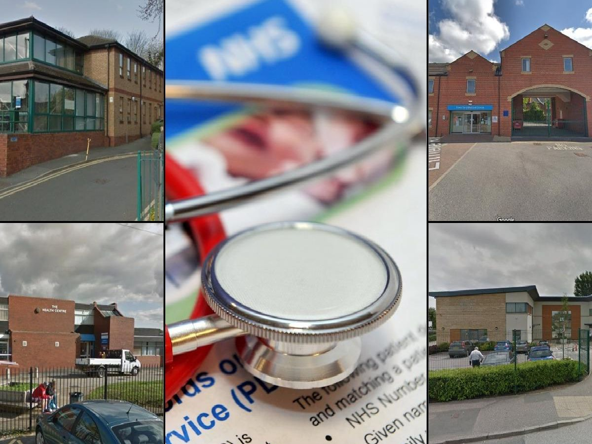Today your Express can reveal the best and worst GP surgeries in the district, as rated by patients.