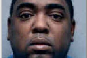 Police in Harrogate searching for wanted man from Leeds