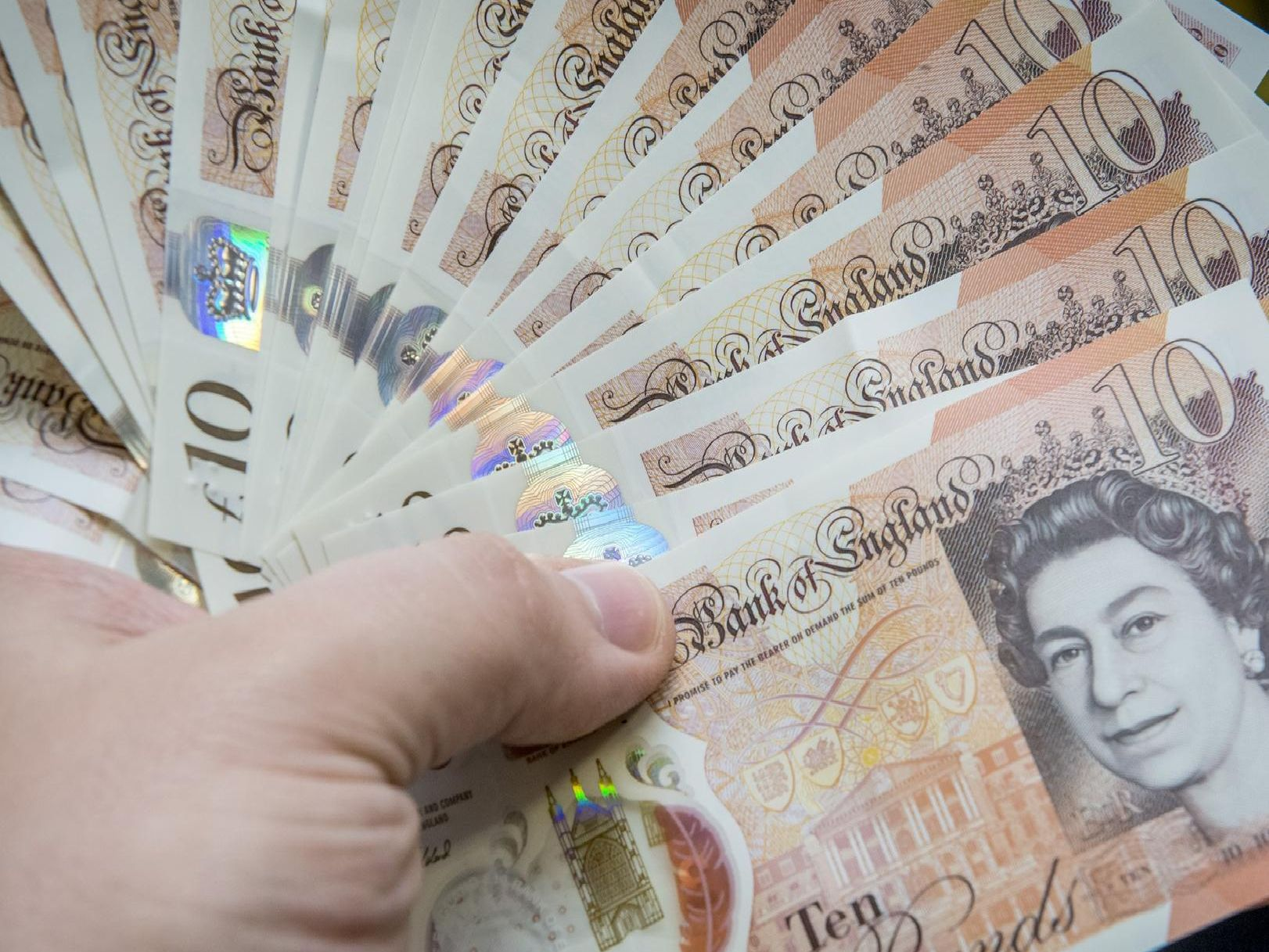 This is what you can expect to earn in Harrogate for the 17 most popular jobs