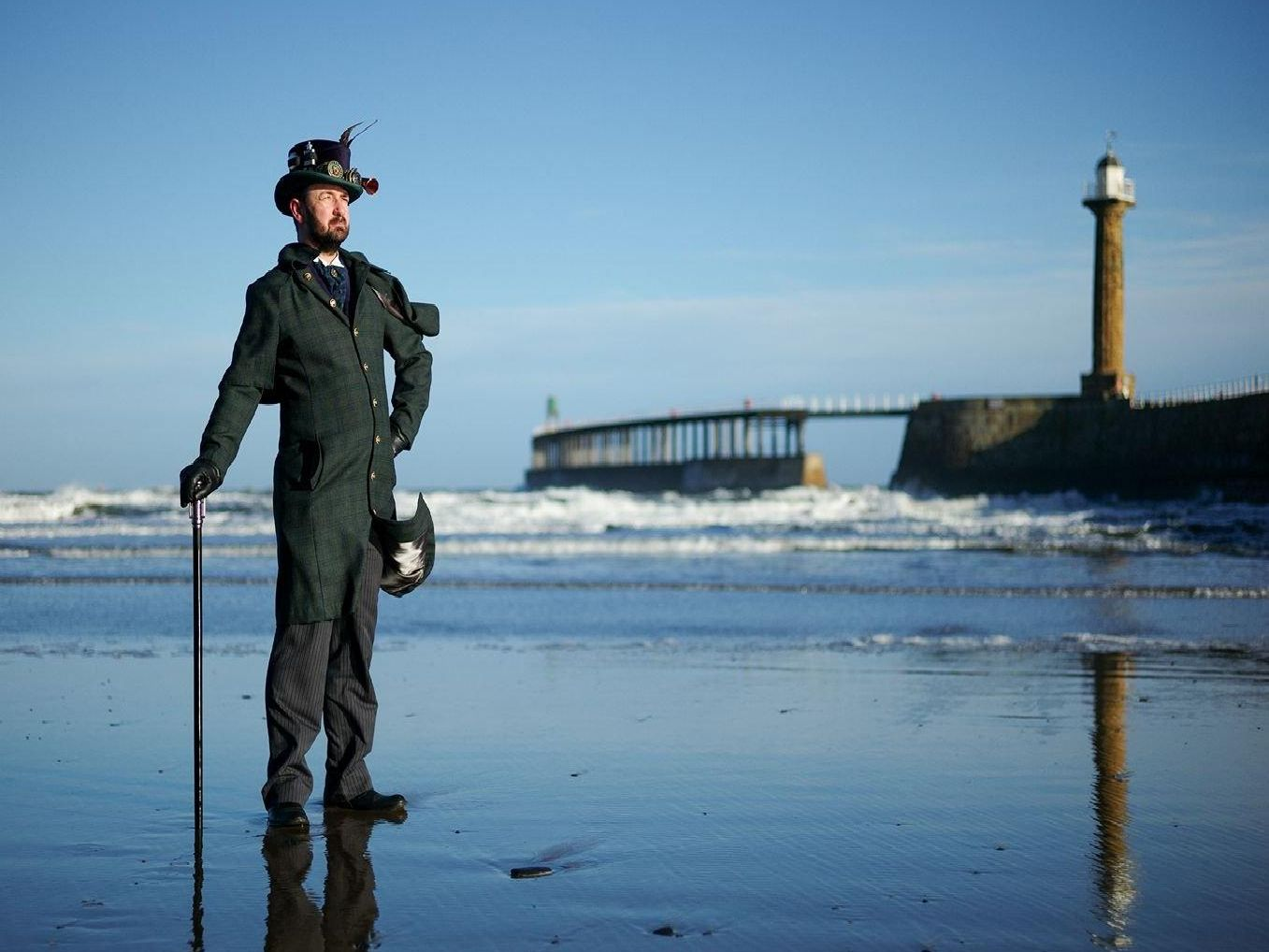 Whitby Steampunk Weekend takes place at Whitby Pavilion from Saturday February 9 to Sunday February 10.