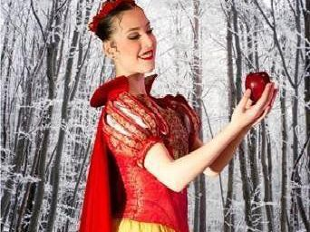 Vienna Festival Ballet returns to Whitby Pavilion at the end of this year