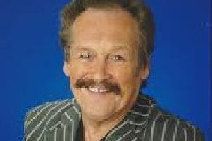 Comedian Bobby Ball to star at Whitby's 20th Gospel Music Convention this weekend