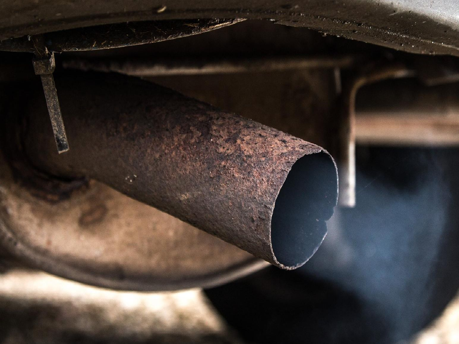 This is how to lower your driving emissions