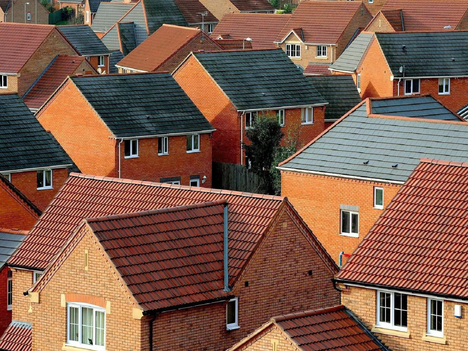 These are the 20 areas in and around Wigan most likely to see house prices rise in the next month