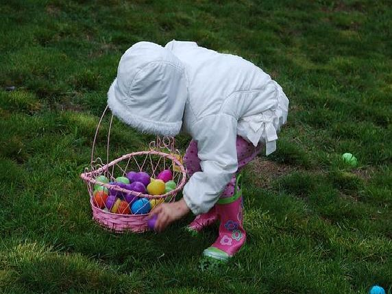 A run down of all the local Easter Egg Hunts across Notts.