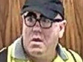 If you recognise the man pictured or think you can help,please call Nottinghamshire Police on 101