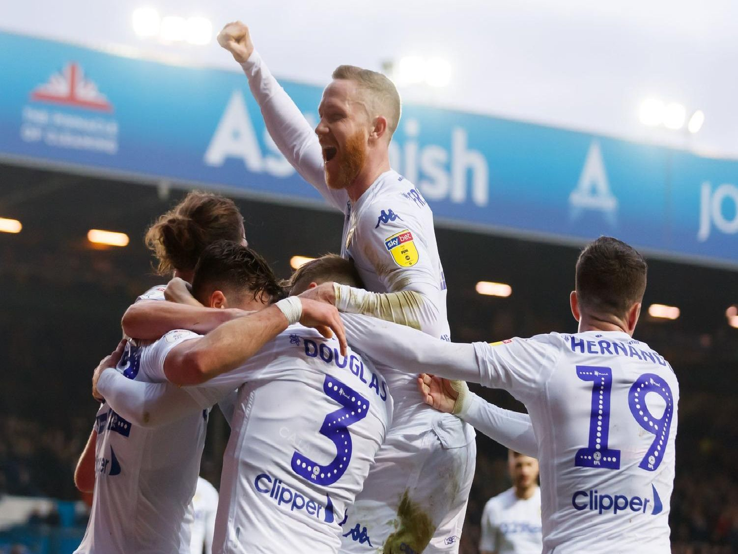 Leeds United: The market value of all 23 players in Marcelo Bielsas 50m squad