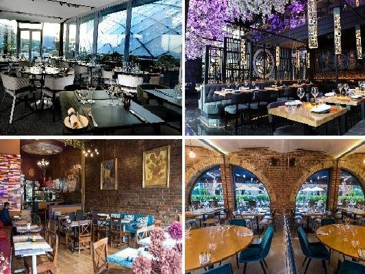 These 15 restaurants are rated as the most romantic in Leeds, according to TripAdvisor reviews