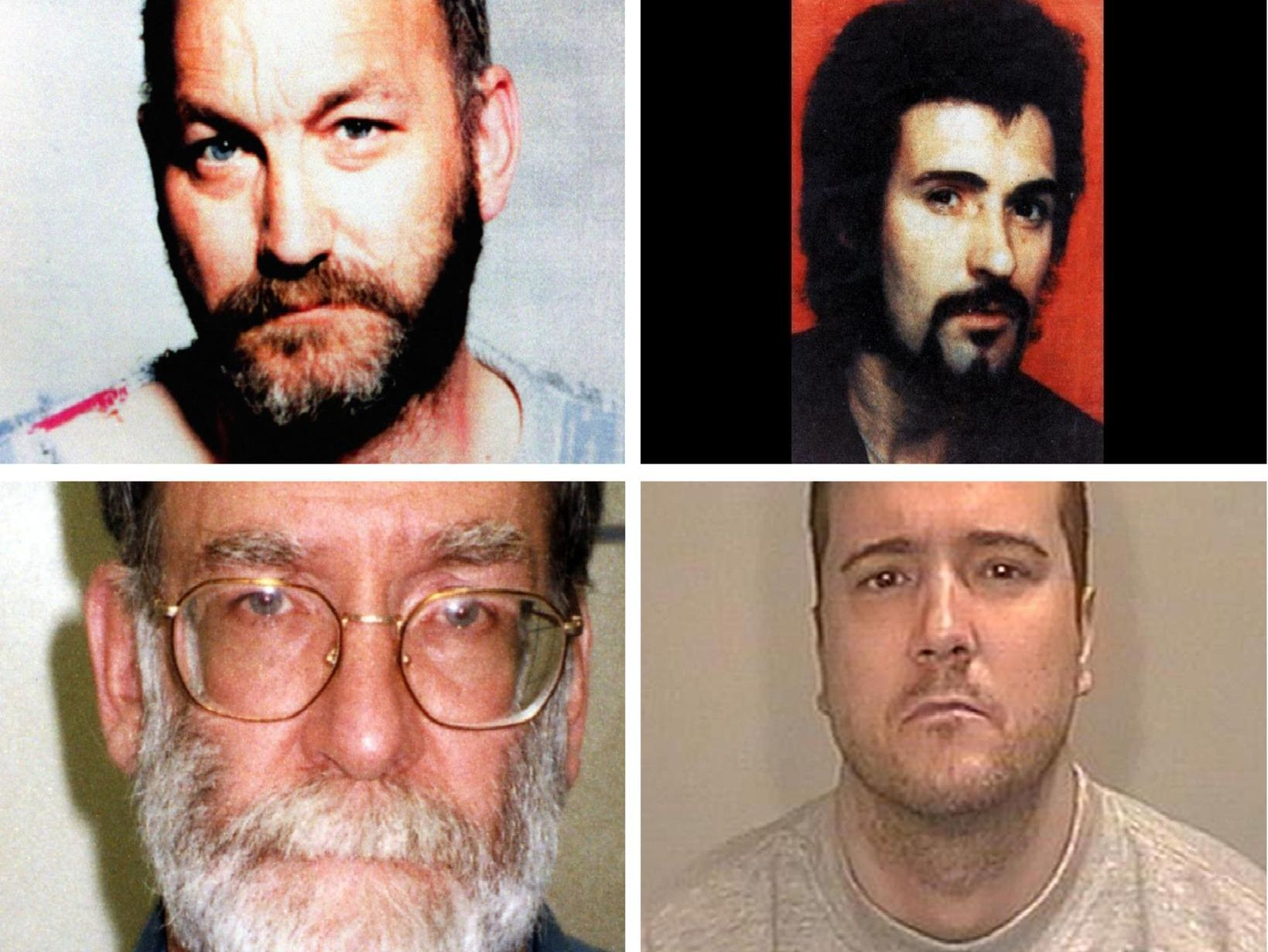 Yorkshire's most shocking serial killers
