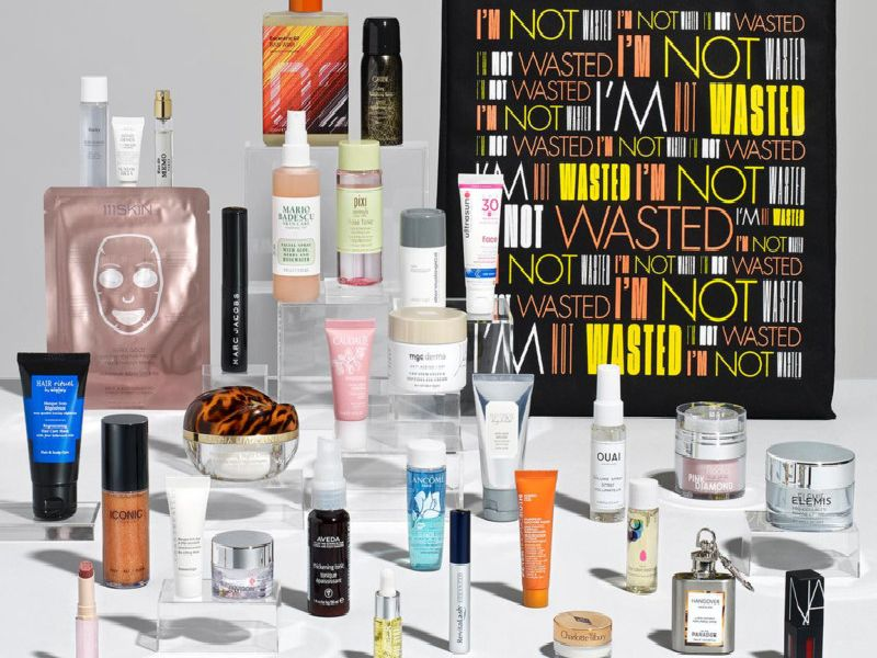 Our 10 of the best beauty products on counter this week