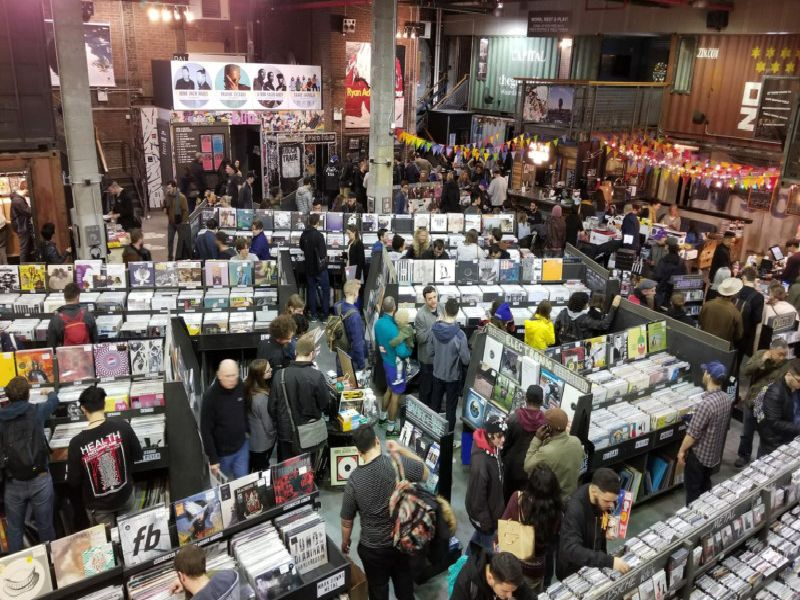 Record Store Day has been a major force behind the revival of vinyl records. Here are some ways you can get involved on the day.