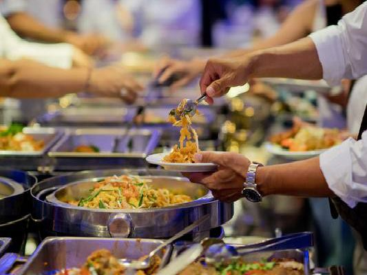 These all-you-can-eat buffet style restaurants in Leeds allow you to dine like a king