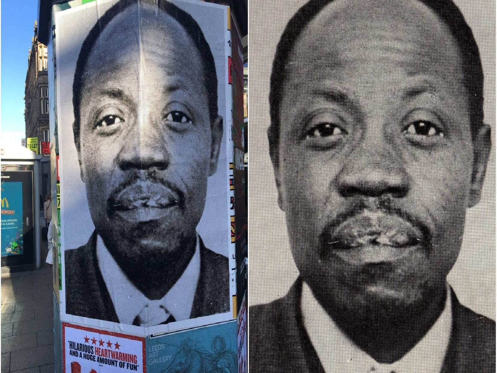 A series of events are being held throughout the city to commemorate the life and death of David Oluwale.