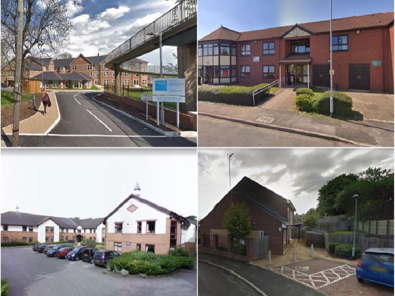 10 Leeds care homes ordered to improve by the CQC in 2019.