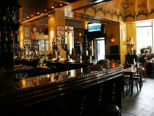 These 10 watering holes are believed to be among the most haunted in Leeds