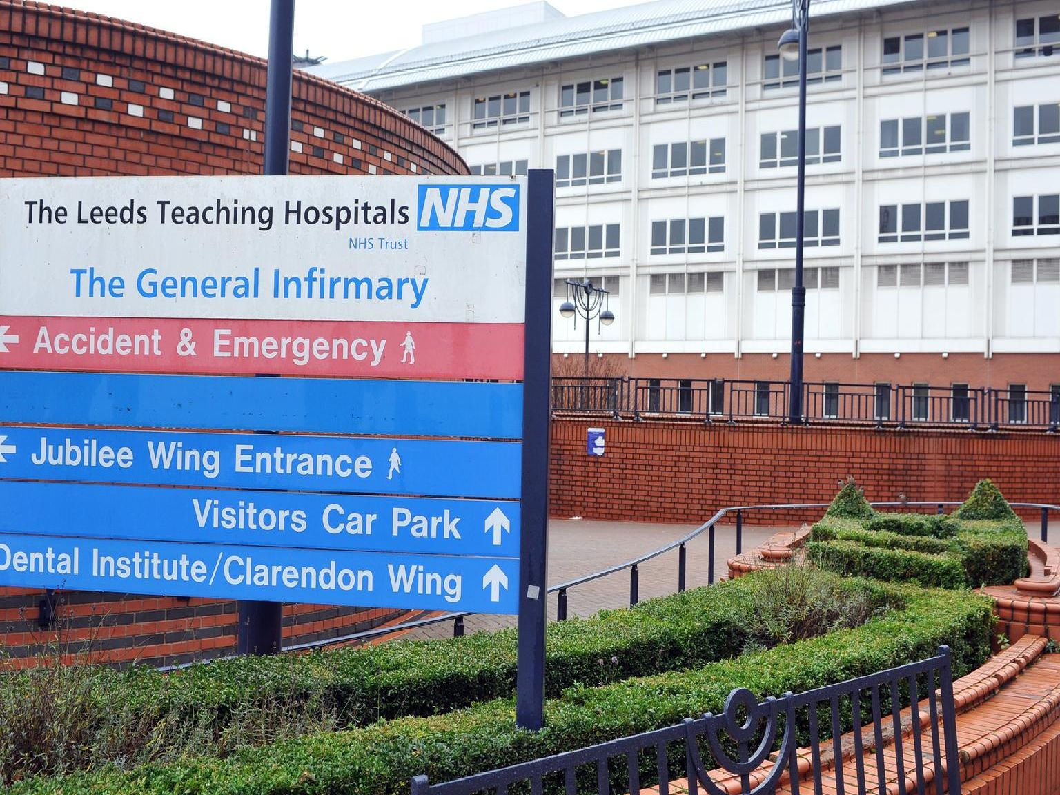 The Care Quality Commission (CQC) has revealed the best hospitals in Leeds and the ones that require improvement.