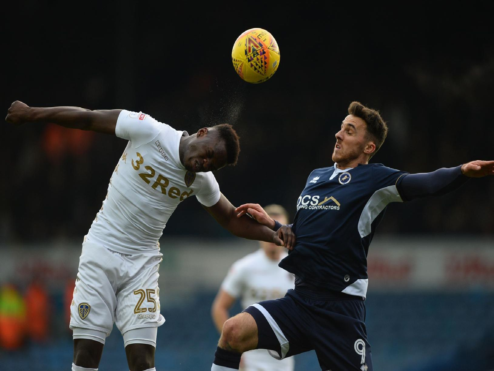 Every player to leave Leeds United last summer - and they have fared at their new clubs