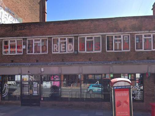 Meeting to decide on electronic music event at Leeds bar