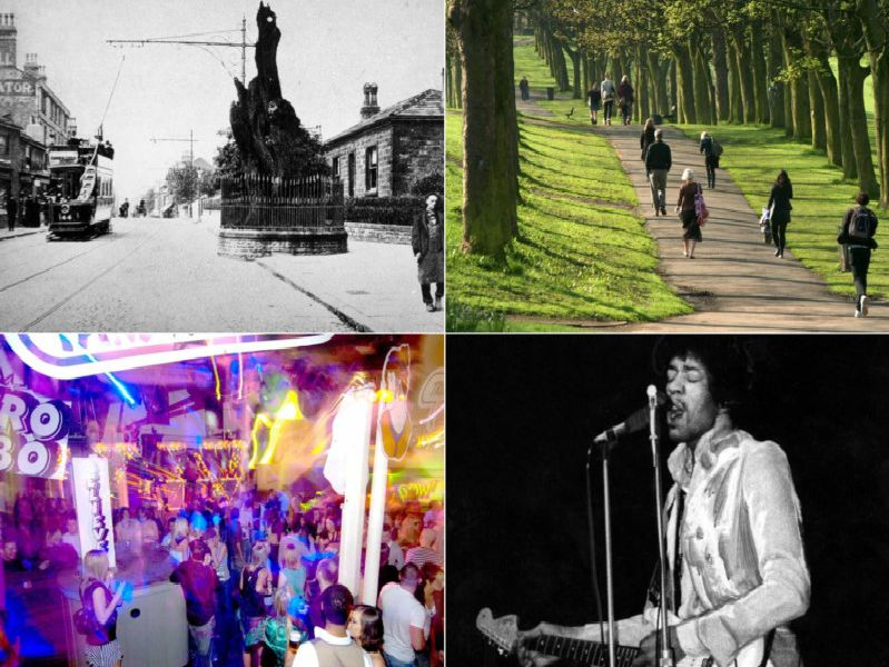 The Leeds urban legends that turned out to be true