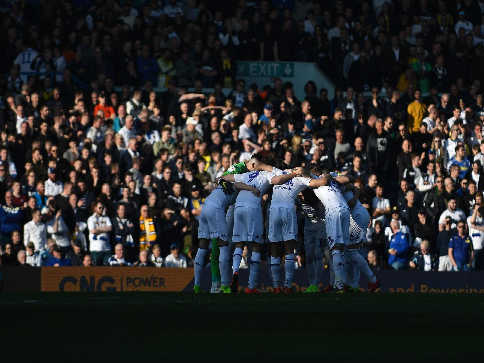 Where Leeds United will finish in the 2019/20 Championship