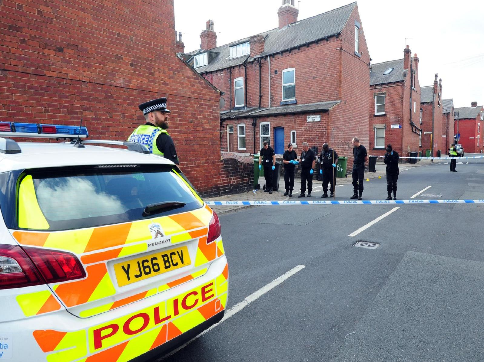 Police reveal the 10 worst antisocial behaviour hotspots in Leeds for spring 2019
