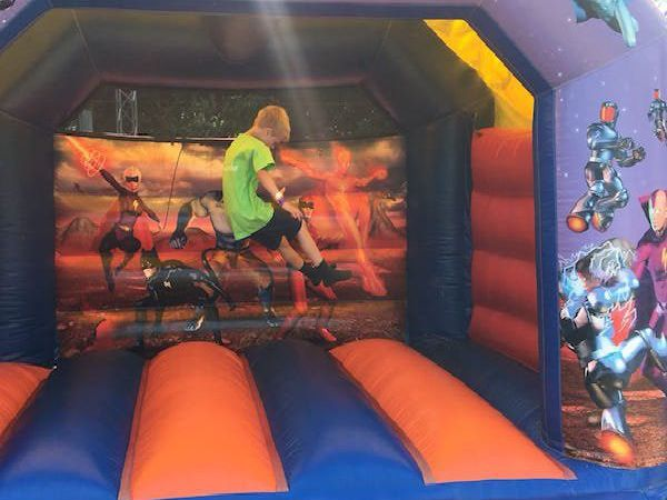Leeds and Wharfedale Mumbler groups host free family funday