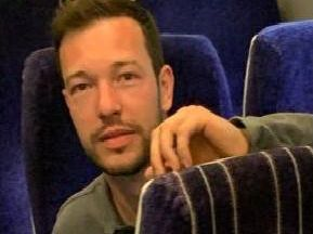 British Transport Police are looking for this man