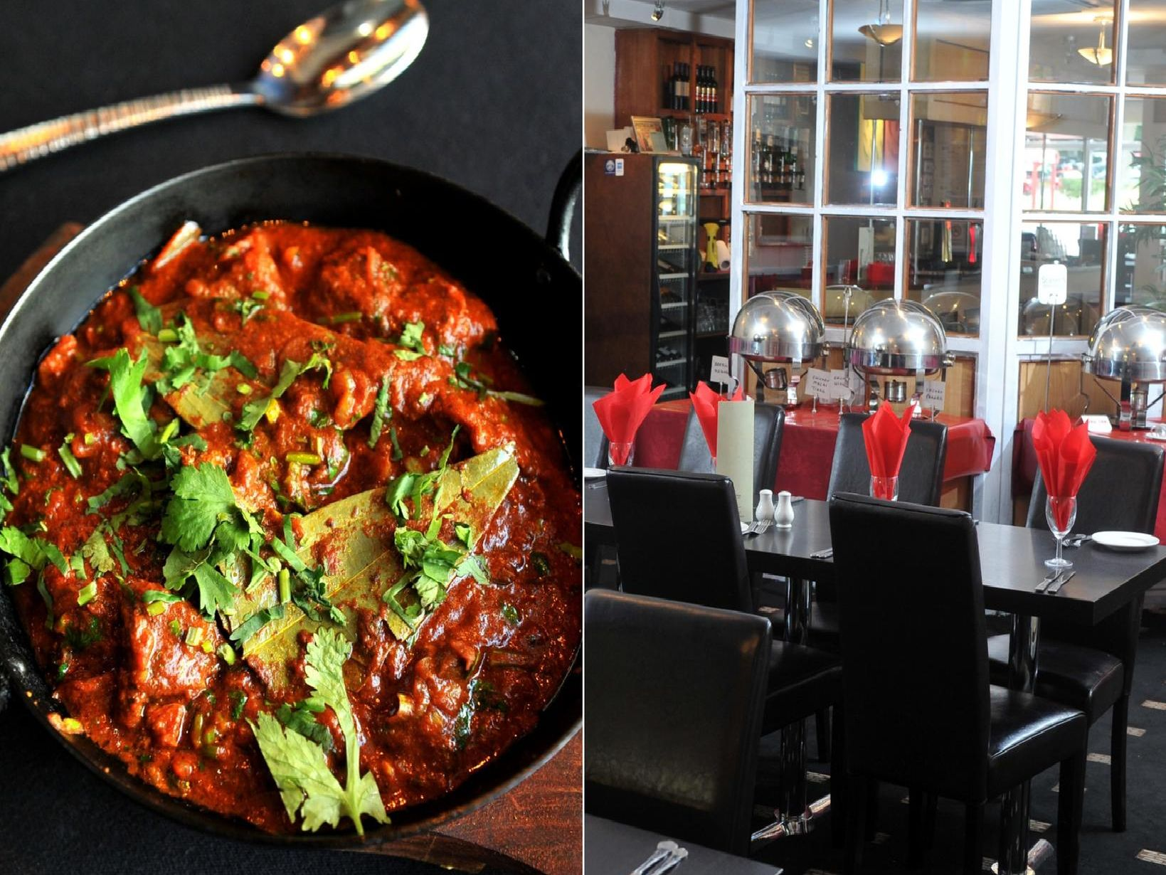 The best 10 curry houses in Leeds revealed