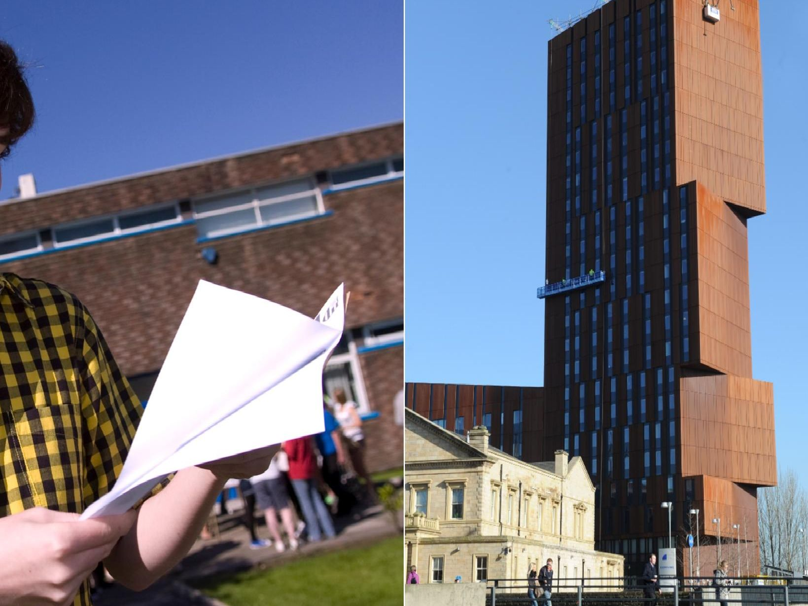 10 student residences in Leeds