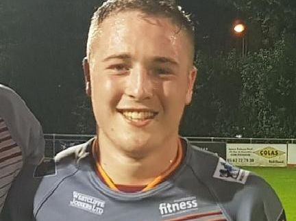Tragedy as Batley Bulldogs newcomer Archie Bruce found dead in hotel bedroom