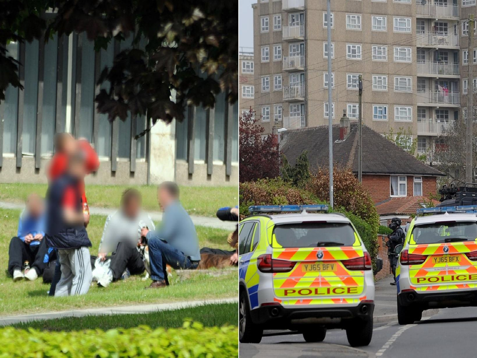 The 15 worst areas in Leeds for anti-social behaviour revealed by police
